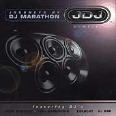 Journeys by DJ Marathon