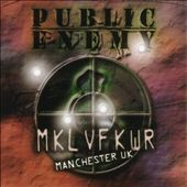 Revolverlution Tour 2003 Manchester