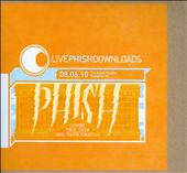 Live Phish: 8/6/10