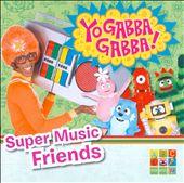 Super Music Friends