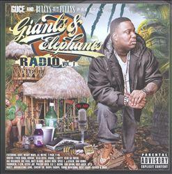 Giants & Elephants Radio, Vol. 1