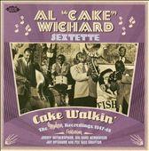 Cake Walkin': The Modern Reccordings 1947-1948