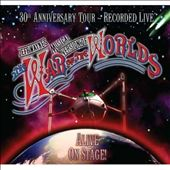 The War of the Worlds: Live at the London O2 Arena