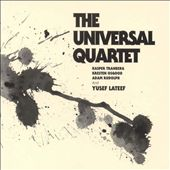 The Universal Quartet