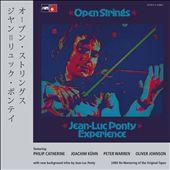 Open Strings