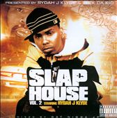 Slap House, Vol. 2