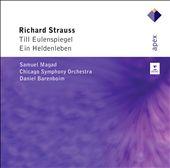 Richard Strauss: Till Eulenspiegel, Ein Heldenleben