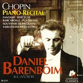Chopin: Piano-Recital