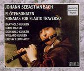 Johann Sebastian Bach: Flötensonaten