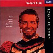 Grandi Voci: Cesare Siepi