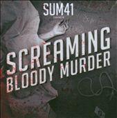 Screaming Bloody Murder