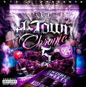 H-Town Chronic, Vol. 5