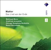 Gustav Mahler: Das Lied von der Erde (The Song of the Earth)