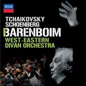 Tchaikovsky: Symphony No. 6, Schoenberg: Variations for Orchestra