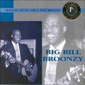 Big Bill Broonzy [Members Edition]