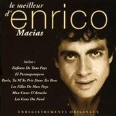 Le Meilleur d'Enrico Macias
