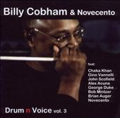 Drum n Voice, Vol. 3