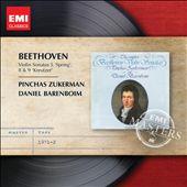 Beethoven: Violin Sonatas Nos. 5, 8 & 9