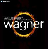 Wagner: Die Walküre [Bayreuth, 1991]