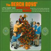 The Beach Boys' Christmas Album