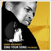 Sing Your Song [Original Motion Picture Soundtrack]