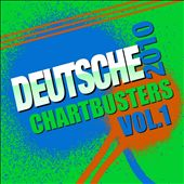 Deutsche Chartbusters 2010, Vol. 1