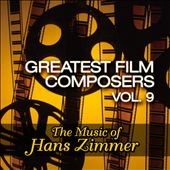 Greatest Film Composers, Vol. 9: The Music of Hans