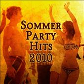 Sommer Party Hits 2010