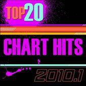 Top 20 Chart Hits 2010, Vol. 1