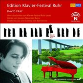 Edition Klavier-Festival Ruhr: David Fray