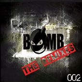 Bomb Remix Collection, Vol. 1