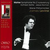 Mahler: Symphonie No. 2 'Auferstehung'