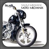 Moto Mechanix