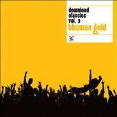Haiti Groove Download Classics, Vol. 3: Best of Thomas Gold