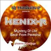 Mystery of Life/Back from Paradise