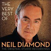 The Very Best of Neil Diamond: The Original Studio Recordings