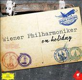 Wiener Philharmoniker On Holiday