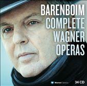Complete Wagner Operas