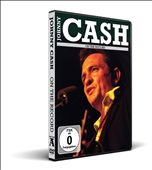 Johnny Cash – On The Record