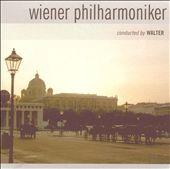 Wiener Philharmoniker Conducted by Walter: Mahler - Das Lied von der Erde