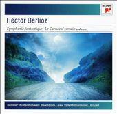 Hector Berlioz: Symphonie Fantastique, Le Carnaval Romain and More