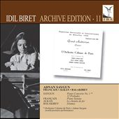 Idil Biret: Archive Edition, Vol. 11