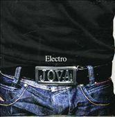 Electro Jova: Buon Sangue Dopato