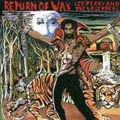 Return of Wax