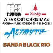 Xmas 2011 Brazilian Legends