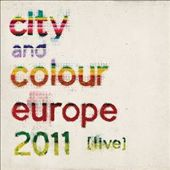 Europe 2011 (Live)