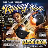 The Klyde Show: Street Album, Vol. 1