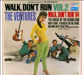Walk, Don't Run, Vol. 2