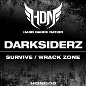 Survive / Wrack Zone