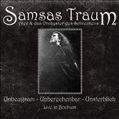 Unbeugsam-Unberechenbar-Unsterblich: Live In Bochum
